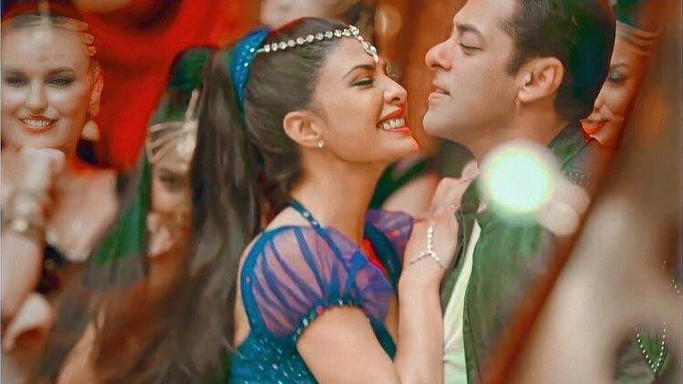 सलमान खान की 'राधे' का दूसरा गाना 'दिल दे दिया' रिलीज, देखें वीडियो
