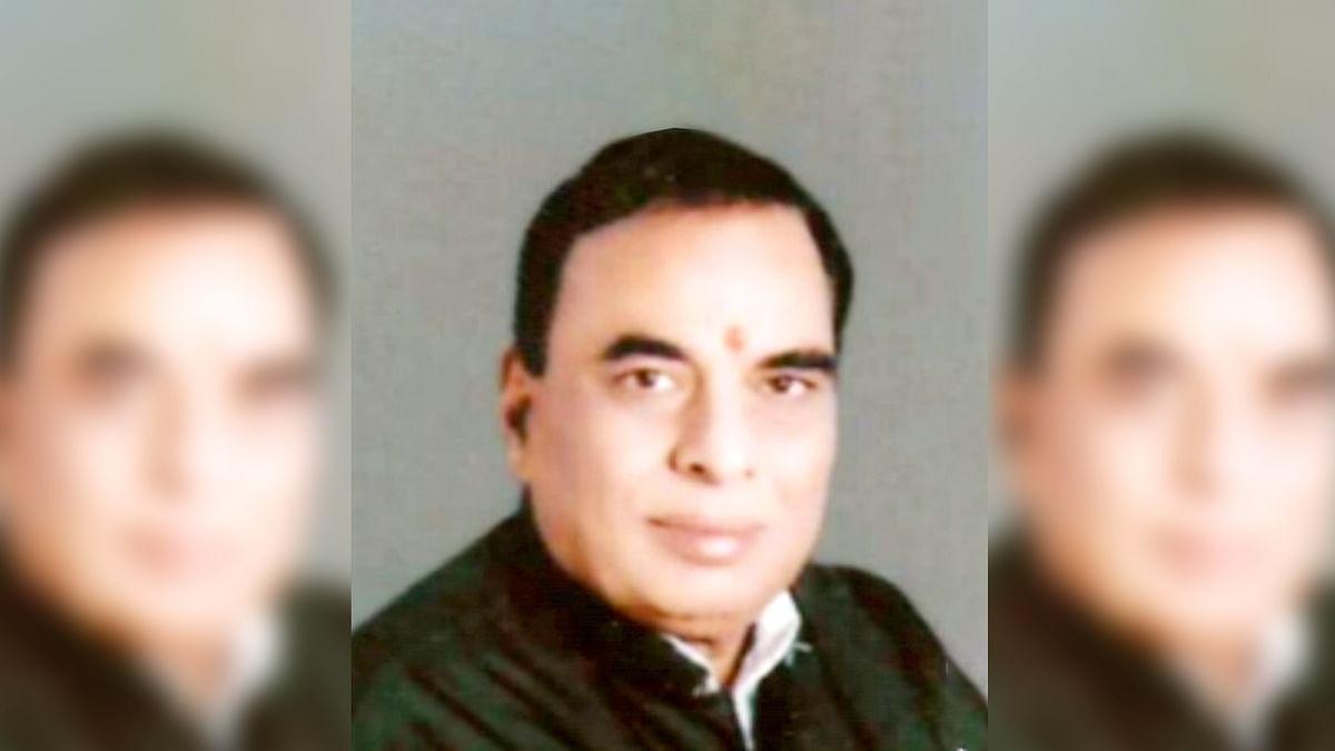 पूर्व विधायक हरिसिंह नरवरिया का आज हुआ अंतिम संस्कार, सीएम ने जताया शोक
