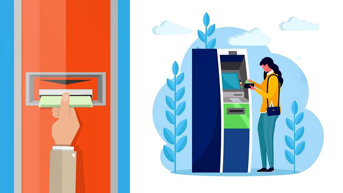 अब नए सिस्टम के द्वारा बिना डेबिट कार्ड के भी निकलेंगे ATM से पैसे