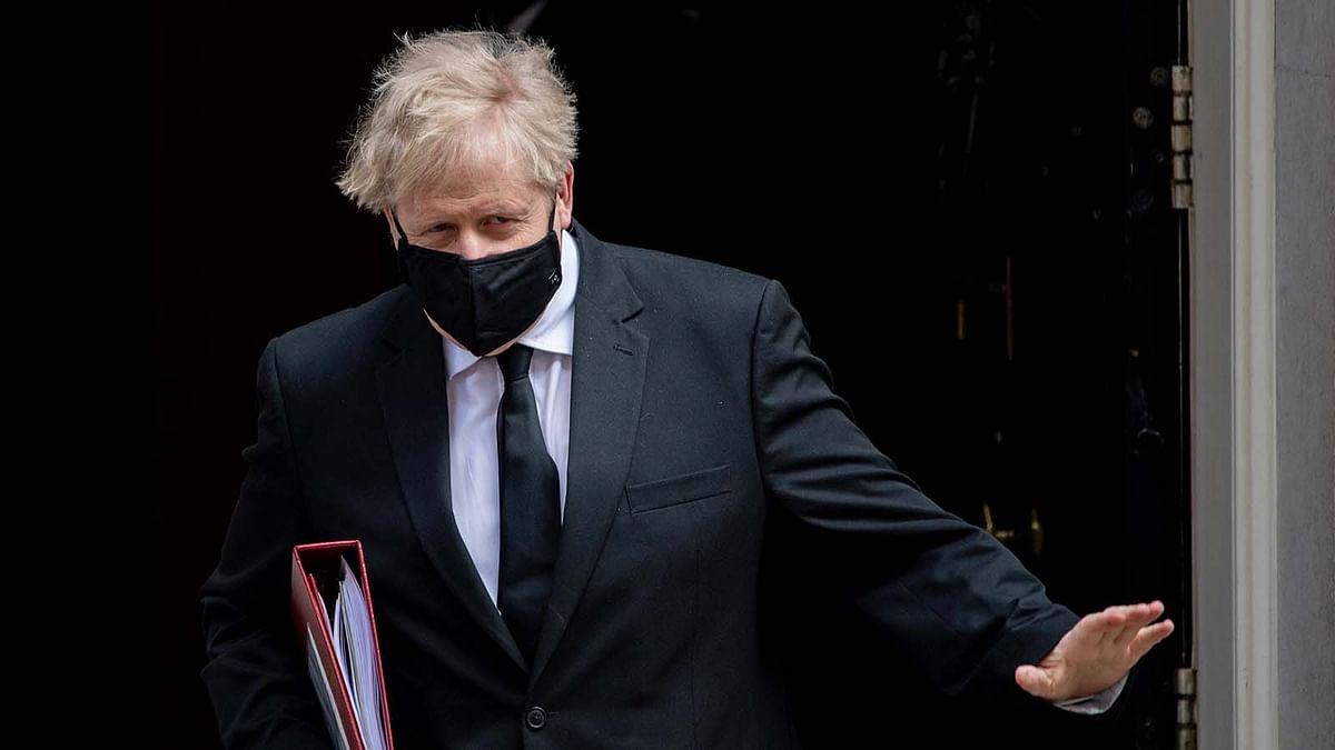 ब्रिटेन के PM बोरिस जॉनसन नहीं आएंगे भारत