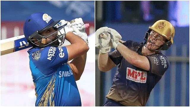 आईपीएल : मुंबई इंडियंस ने कोलकाता नाईट राइडर्स के हाथो से छीनी जीत