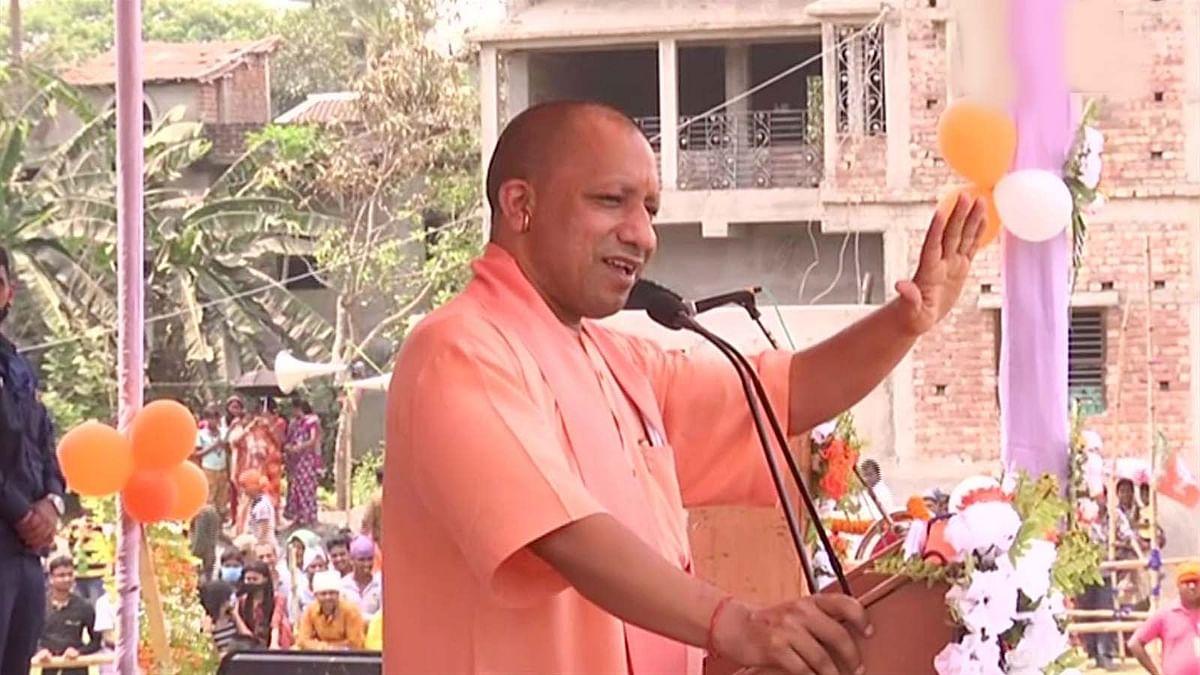 बंगाल के हुगली में CM योगी की हुंकार- ममता दीदी पर किए जोरदार प्रहार
