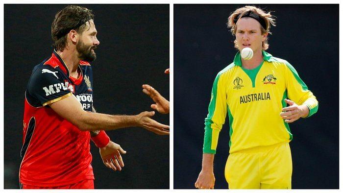 ऑस्ट्रेलिया वापसी के इंतजार में अभी भी मुंबई में फंसे हैं जम्पा और रिचर्डसन