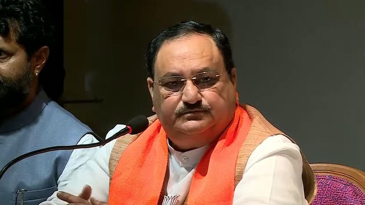 चेन्नई: नड्डा ने पांचों राज्यों में सरकार बनाने को लेकर किया ये बड़ा दावा