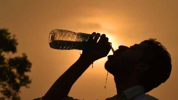 MP मौसम: भोपाल समेत कई जिलों में 6 अप्रैल के बाद चलेगी लू, पूर्वानुमान जारी