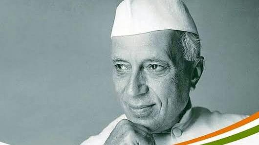 भारत के प्रथम पीएम जवाहरलाल नेहरू की पुण्यतिथि पर सीएम ने दी श्रद्धांजलि