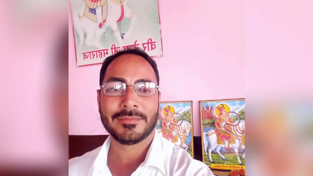 BJP नेता की बदमाशों ने कुल्हाड़ी से काटकर की हत्या, गांव में फैली सनसनी