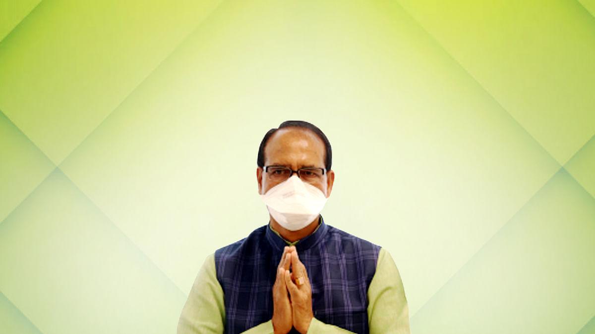 CM ने सभी से किया आग्रह- कोविड अनुरूप व्यवहार और गाइडलाइन का अवश्य करें पालन