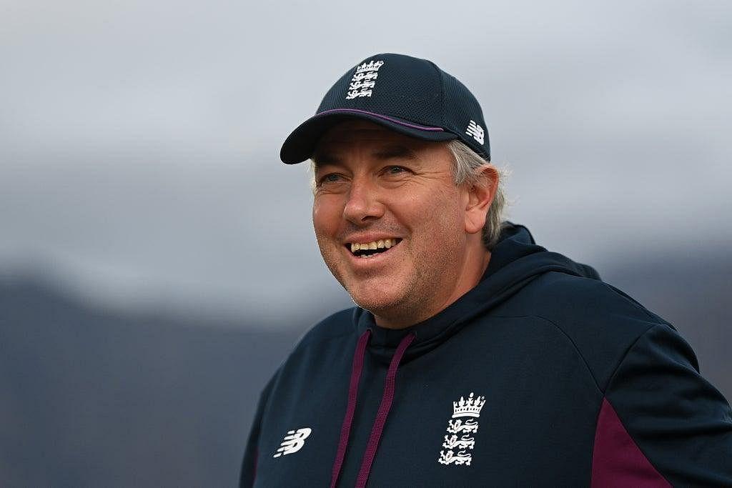 इंग्लैंड के कोच सिल्वरवुड श्रीलंका और पाकिस्तान वनडे के दौरान लेंगे ब्रेक