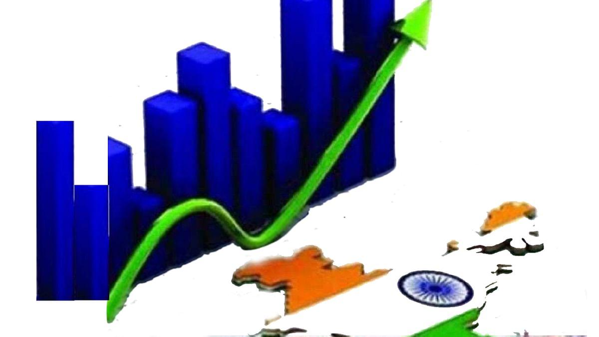 संकुचन के बाद भारतीय अर्थव्यवस्था में 1.6% की वृद्धि तेज रिकवरी का संकेत