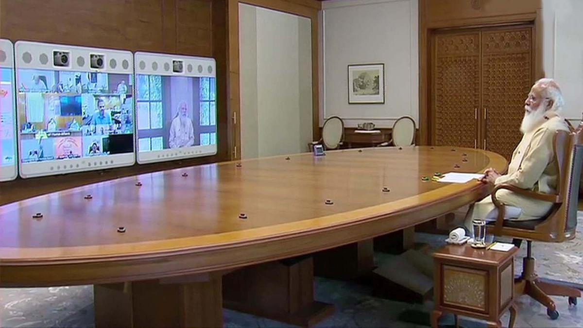 आ रही एक और तूफान की आपदा- PM मोदी ने मीटिंग कर की तैयारियों की समीक्षा