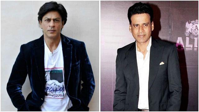 मनोज बाजपेयी ने बताया- जवानी के दिनों में शाहरुख खान संग शेयर करते थे बीड़ी