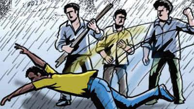 छतरपुर: PWD के सब इंजीनियर पर जानलेवा हमला, कई लोगों पर मामला दर्ज