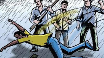 भोपाल: बदमाशों ने आरएसएस कार्यकर्ताओं पर किया धारदार हथियारों से हमला