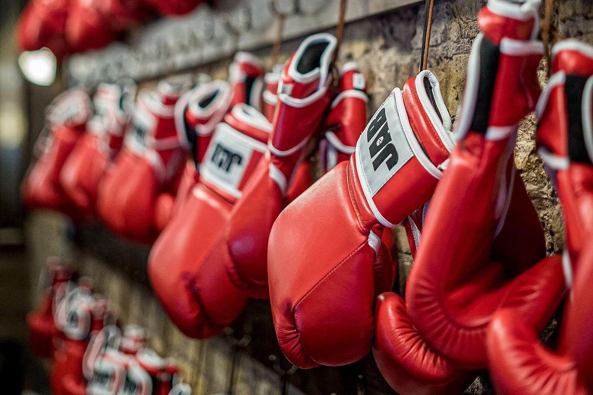 हुसामुद्दीन भारतीय चुनौती का आगाज करेंगे, 7 महिला मुक्केबाज सेमीफाइनल में