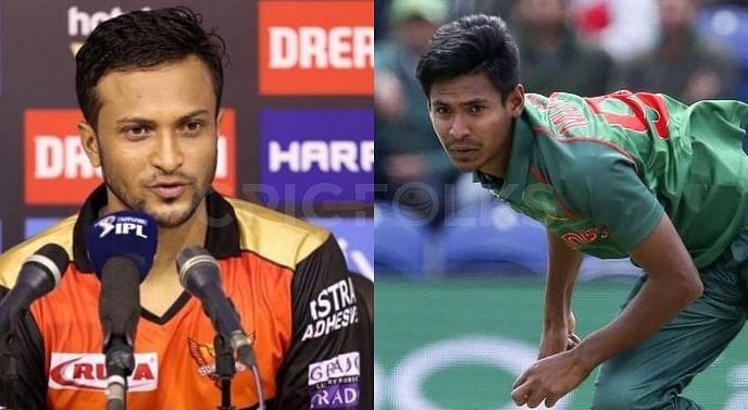 शाकिब और मुस्तफिजुर को आईपीएल के लिए एनओसी देना नामुमकिन : नजमुल हसन
