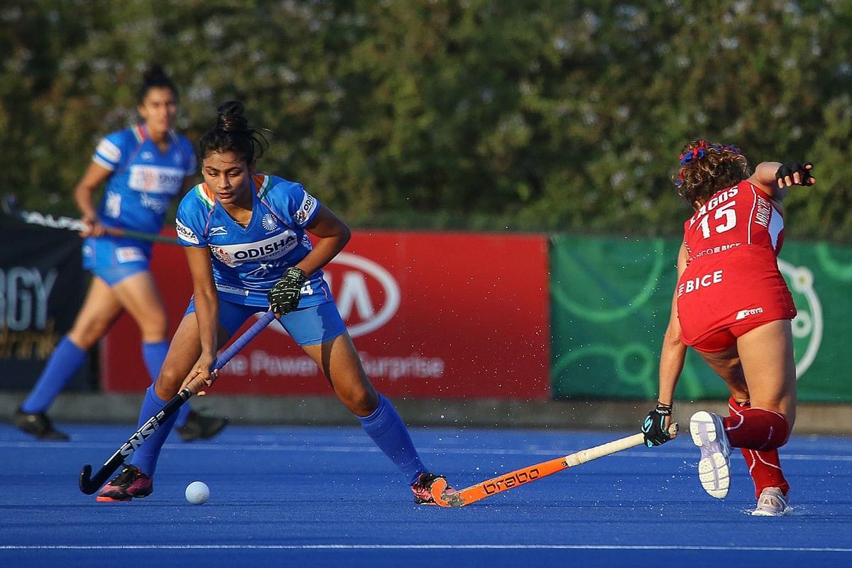 टोक्यो में इतिहास रच सकती है भारतीय महिला हॉकी टीम : हेलेन मैरी