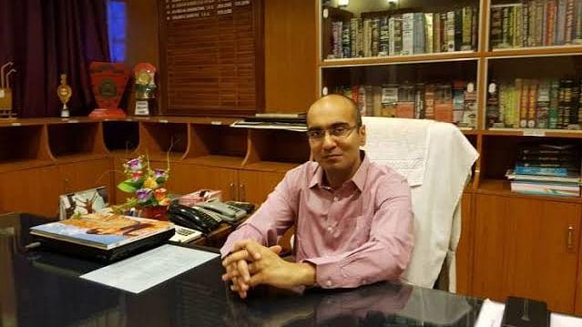 खंडवा: कलेक्टर की तानाशाही का मामला गर्माया, PRO का ट्रांसफर कर किया रिलीव