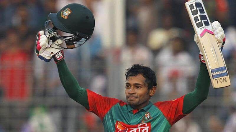 बांग्लादेश ने पहली बार श्रीलंका से जीती सीरीज, श्रीलंका को 103 रन से हराया