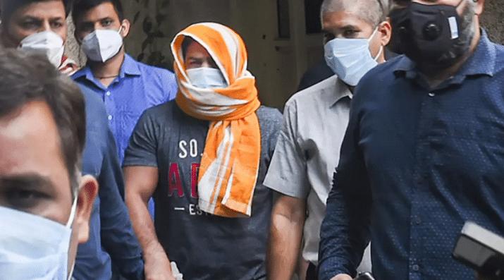 सागर हत्याकांड में सुशील के चार और साथी गिरफ्तार