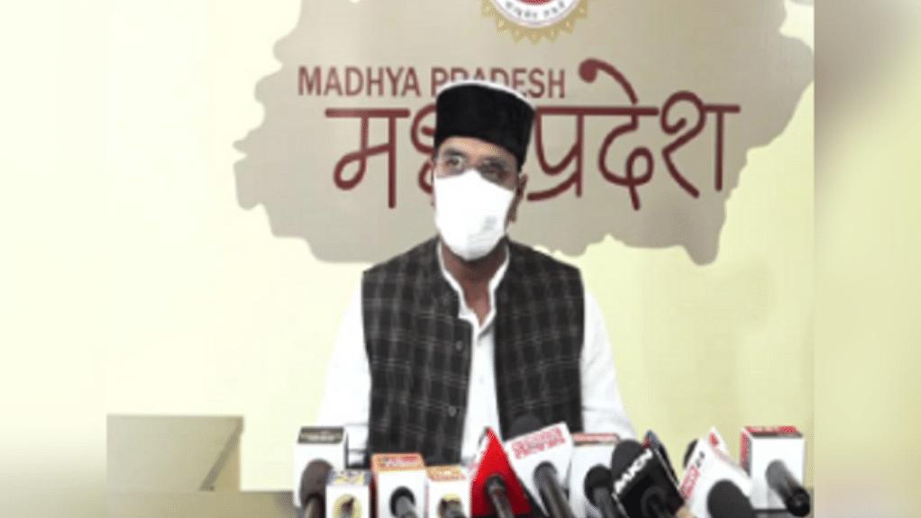CM की घोषणा समेत कई मुद्दों को लेकर मंत्री विश्वास सारंग का बयान चर्चा में