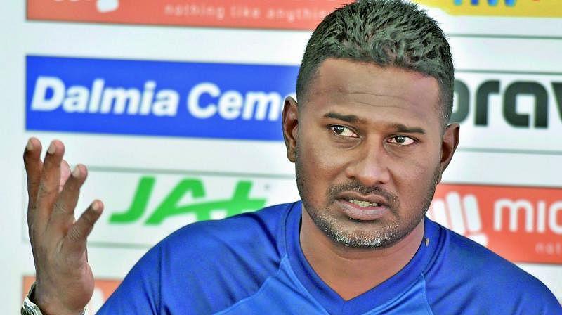 पूर्व श्रीलंकाई खिलाड़ी अविष्का गुणावर्धने भ्रष्टाचार के आरोपों से मुक्त