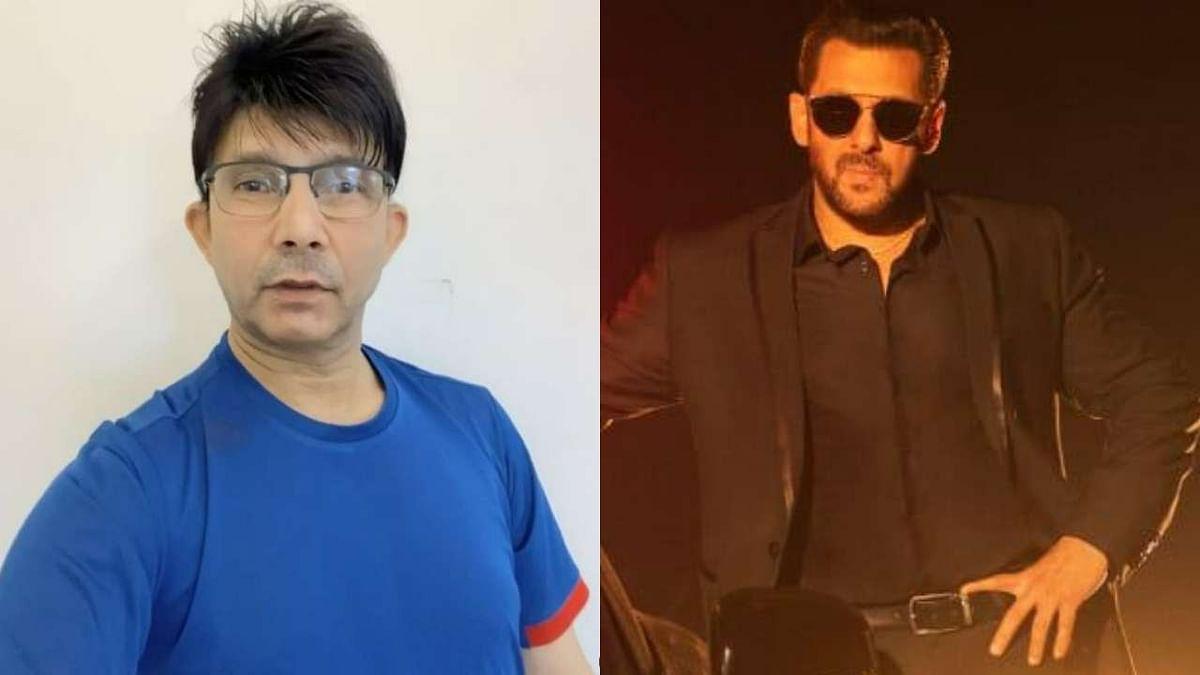 सलमान खान से विवाद के बाद KRK ने उठाया बड़ा कदम, ट्विटर किया प्राइवेट