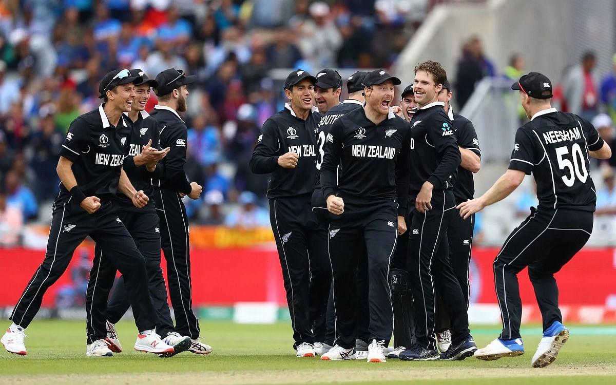 आईसीसी क्रिकेट रैंकिंग : वनडे रैंकिंग में नंबर एक बना न्यूजीलैंड