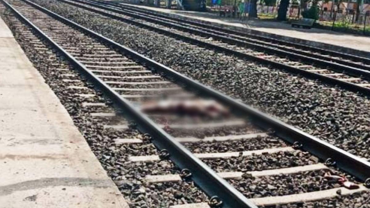 रायसेन: महिला ने दो मासूम बच्चियों के साथ ट्रेन के सामने कूदकर की आत्महत्या