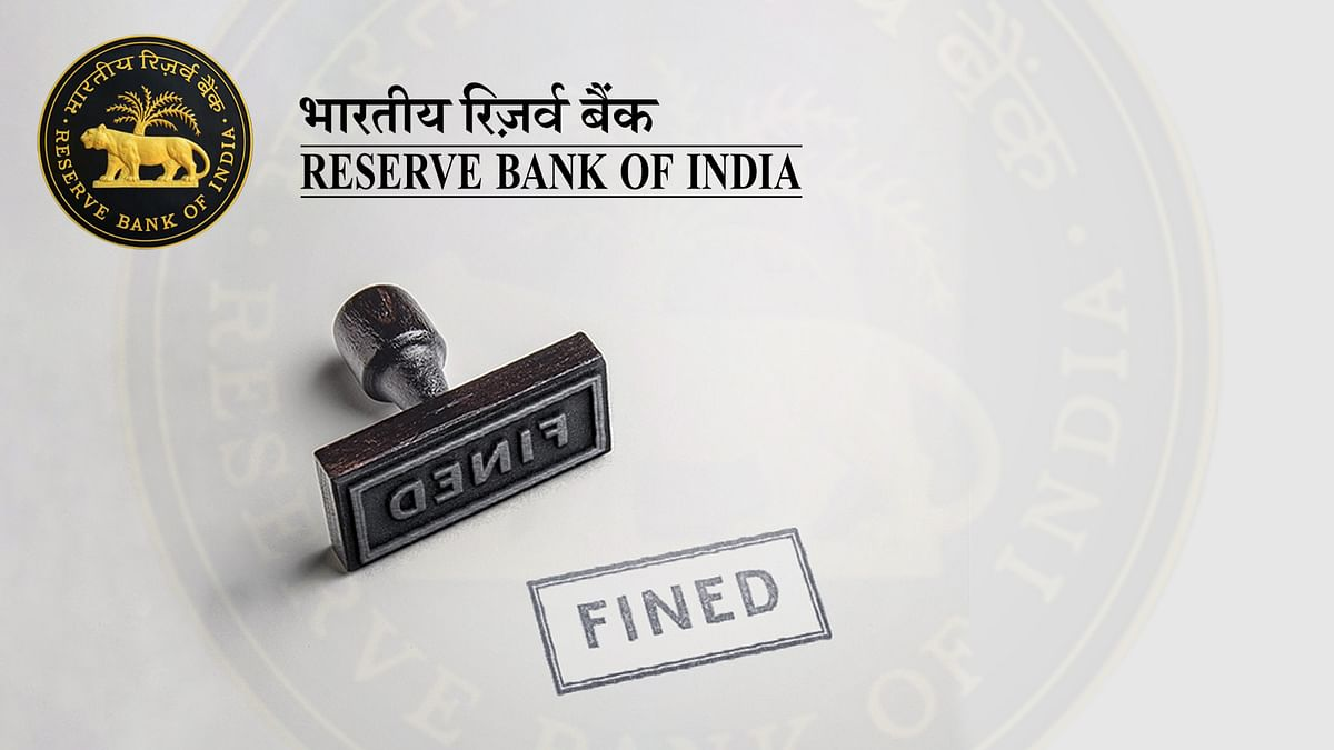 RBI ने मुंबई के अपना सहकारी बैंक पर लगाया भारी जुर्माना