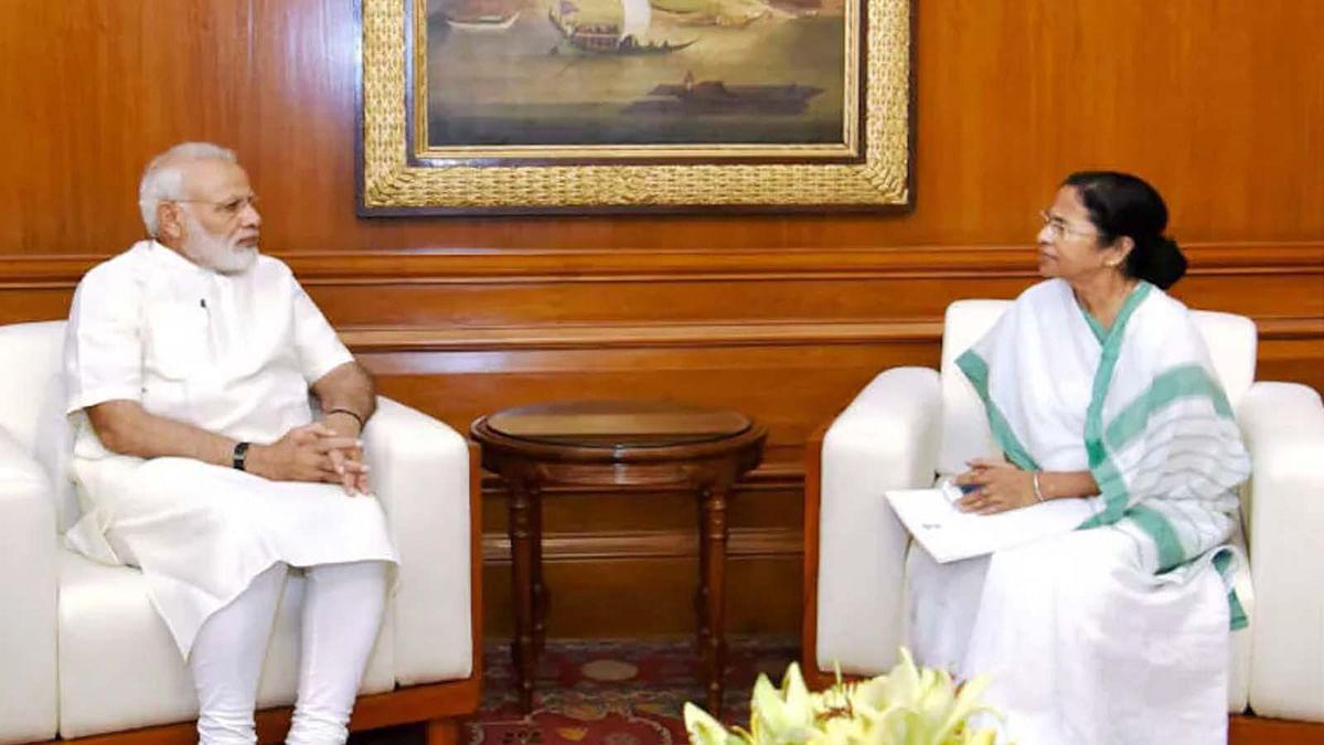 बंगाल CM ने फिर नहीं मानी केंद्र की बात-मुख्य सचिव को दिल्ली भेजने से इंकार