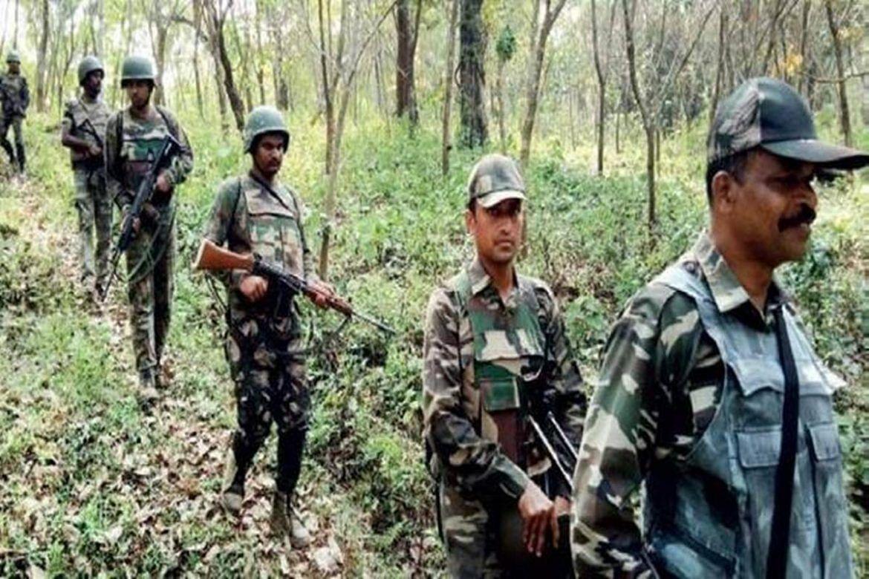 महाराष्ट्र: गढ़चिरौली में पुलिस की बड़ी कार्रवाई-एनकाउंटर में 13 नक्सली ढेर