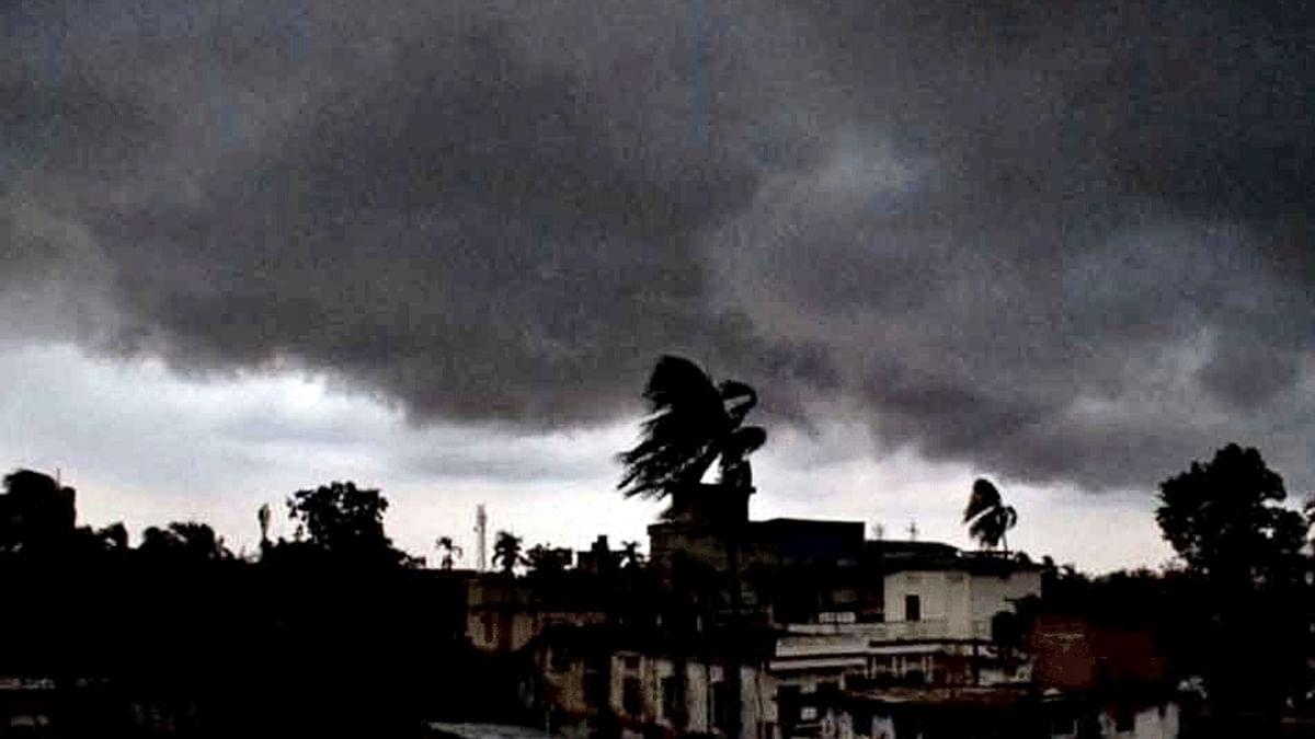 MP मौसम: कई जिलों में कही तेज तो कही बूंदाबूंदी के बने आसार, अलर्ट जारी