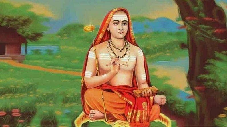 CM ने महान हिन्दू दार्शनिक एवं धर्मगुरु आदि शंकराचार्य की जयंती पर किया नमन
