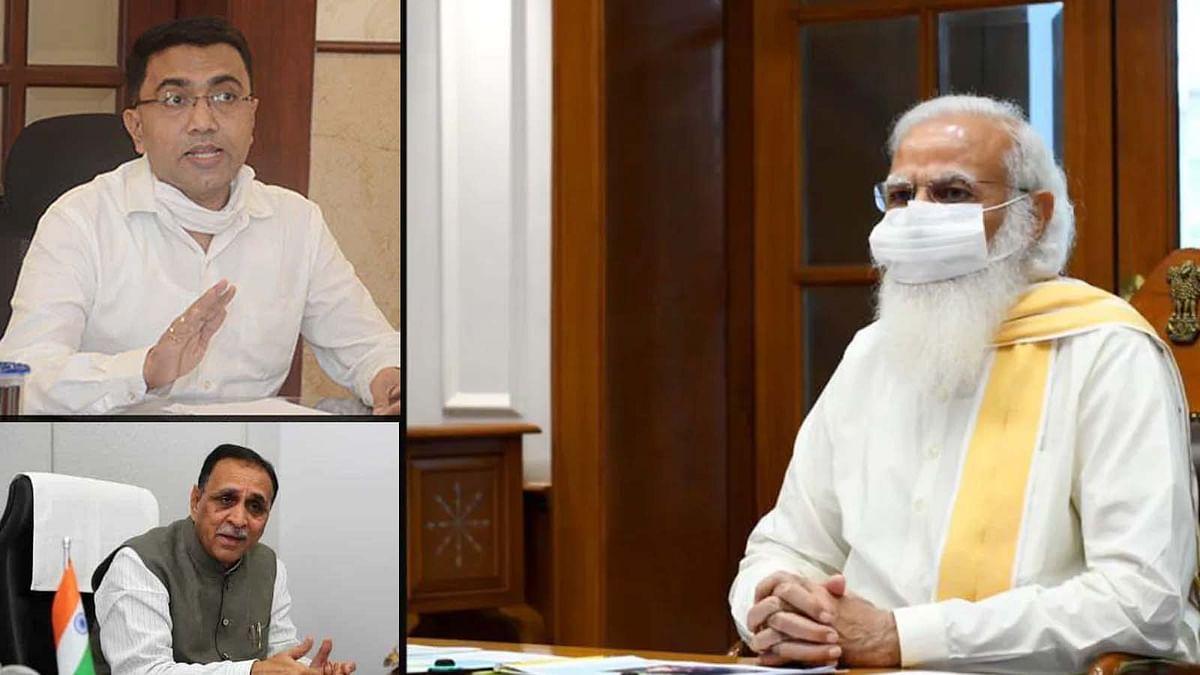 Cyclone Taukte को लेकर एक्शन में PM मोदी- अब इन राज्यों के CM से की बात