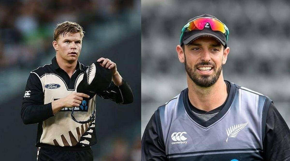 मिचेल और फिलिप्स को मिला न्यूजीलैंड क्रिकेट के साथ केंद्रीय अनुबंध