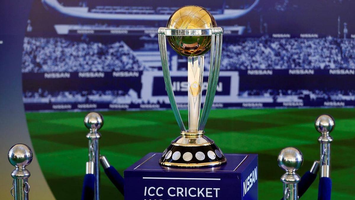 20 टीमों के बीच टी-20 विश्व कप कराने पर विचार कर रहा है आईसीसी