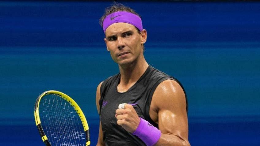 टेनिस : राफेल नडाल इटालियन ओपन के सेमीफाइनल में