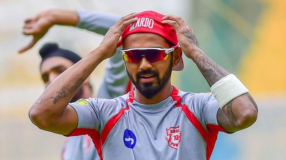 ऐसे स्पिनर की जरूरत थी जो हार्ड लेंथ पर गेंदबाजी कर सके : लोकेश राहुल