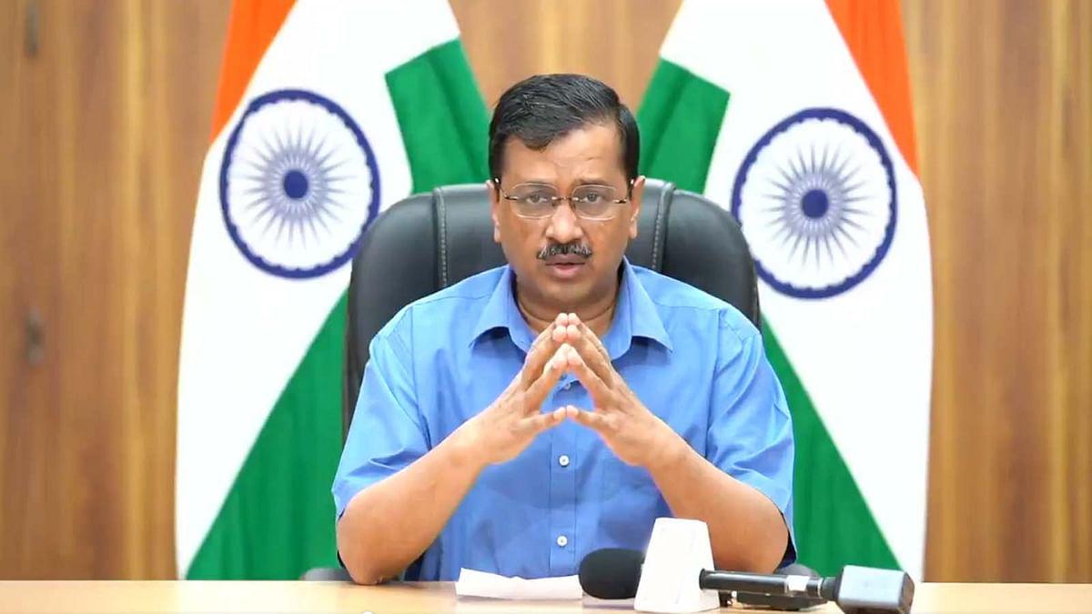 दिल्ली: लॉकडाउन के दौरान गरीबों का ख्याल रखते हुए CM केजरीवाल के बड़े ऐलान