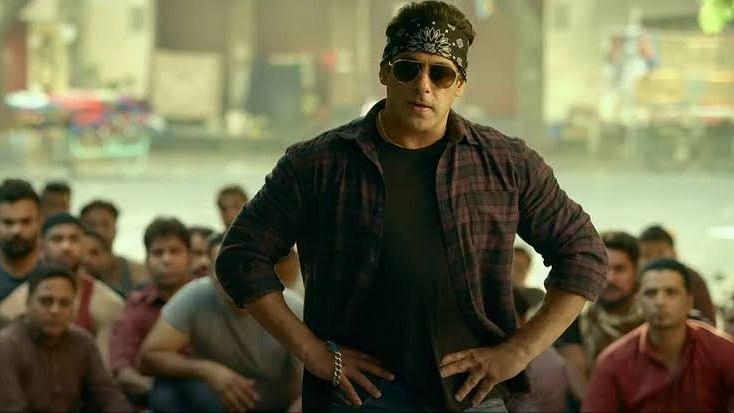 Radhe Box office Collection Day 2: सलमान खान की फिल्म ने की ताबड़तोड़ कमाई