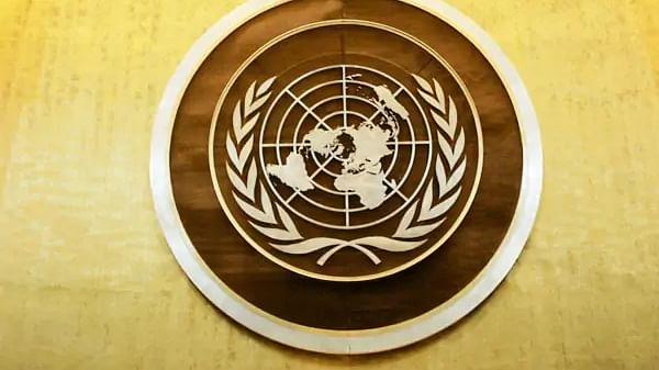 UN ने भारत के लिए भेजे ऑक्सीजन सहित मेडिकल मास्क