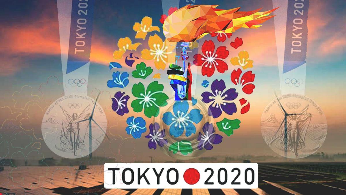 Tokyo Olympics 2020 के पदक विजेता खिलाड़ियों पर इनामों की बरसात। सांकेतिक तस्वीर -