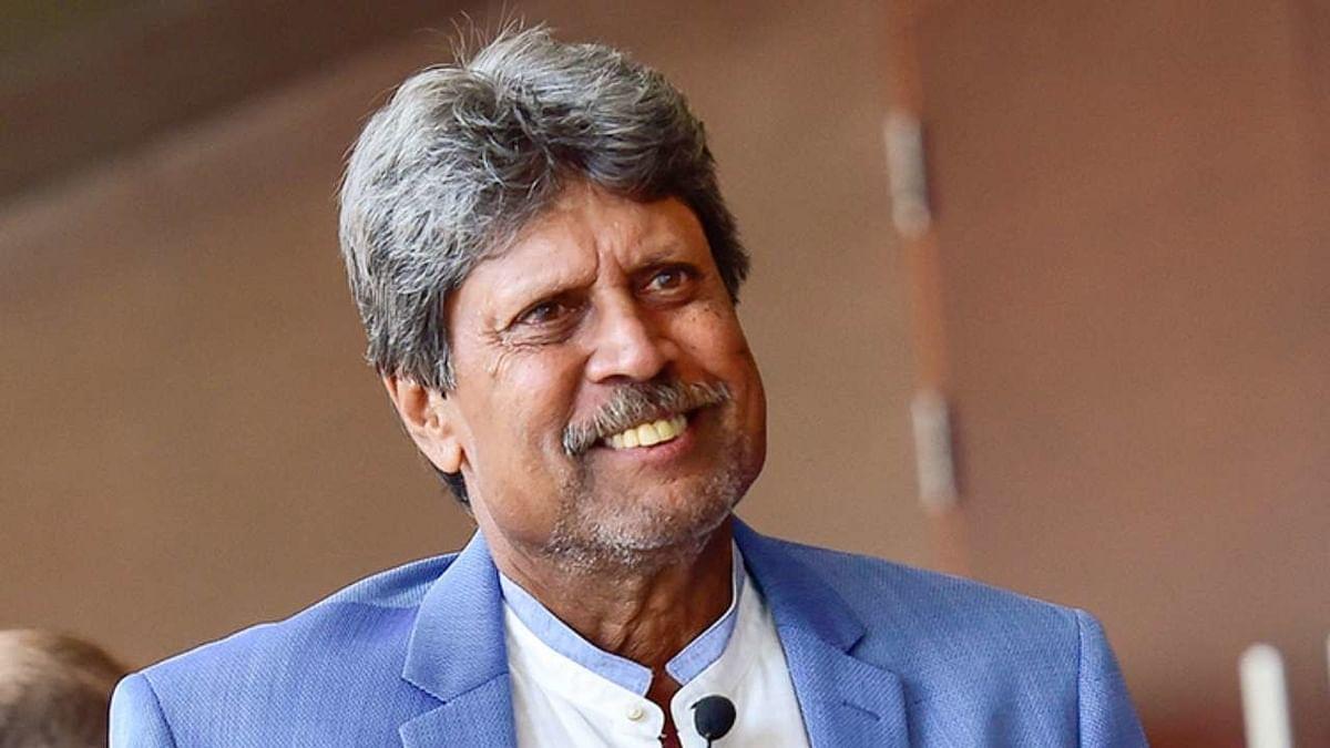 WTC के फाइनल मुकाबले में भारतीय टीम को आक्रामक होने से बचना होगा : कपिल देव