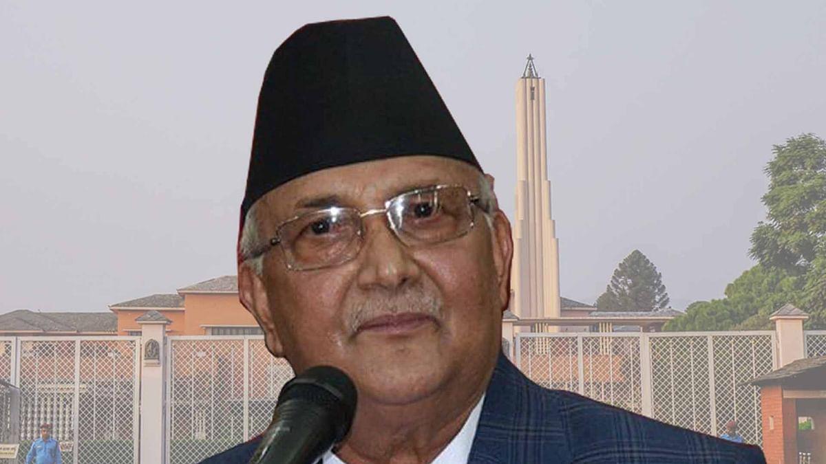 ओली फिर से नेपाल के प्रधानमंत्री नियुक्त