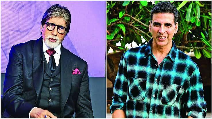 अमिताभ बच्चन से लेकर अक्षय कुमार तक सेलेब्स ने दी ईद की बधाई, देखें पोस्ट