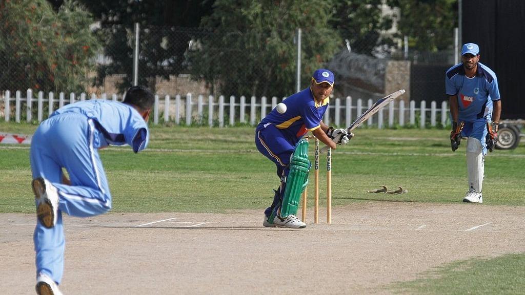 नौकरी के लिये एड़ियां घिस रहा है भारतीय दिव्यांग क्रिकेट टीम का उपकप्तान