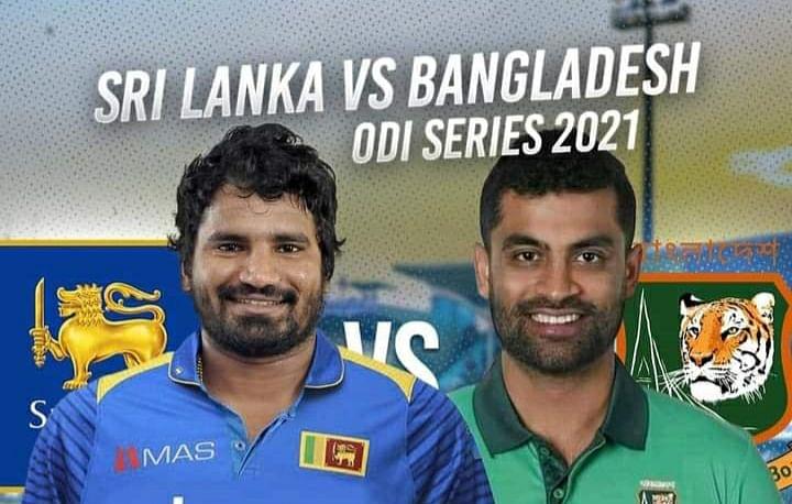 बांग्लादेश ने पहला वनडे जीता, सीरीज में बनायी बढ़त