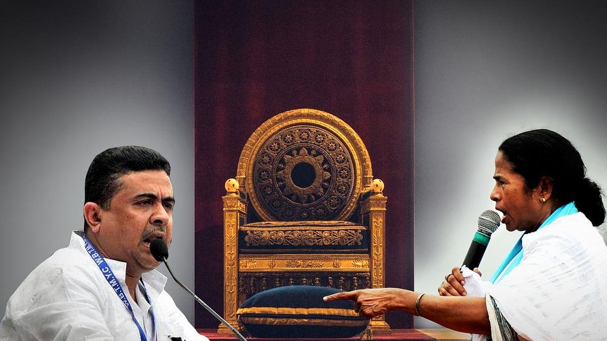बंगाल चुनाव का हो गया खेला- सत्ता पर दीदी का कब्जा बरकरार, BJP की हार