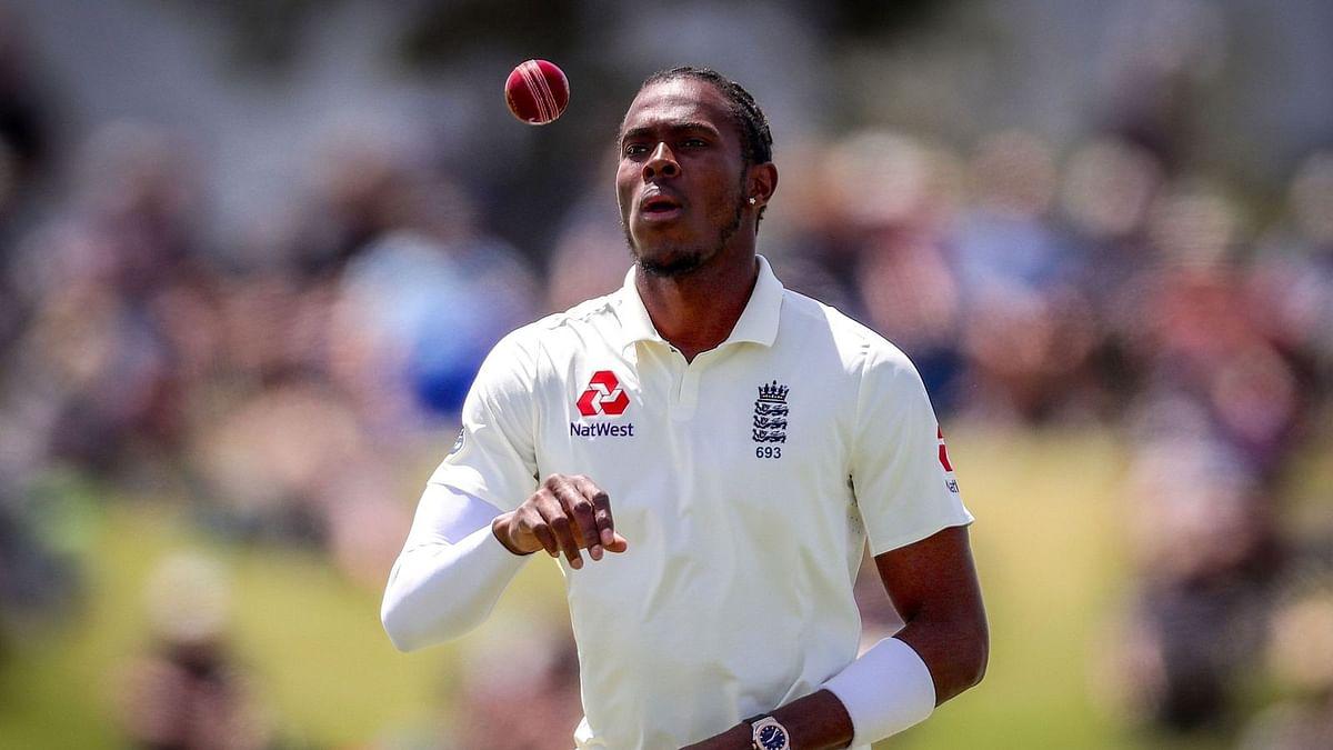 न्यूजीलैंड के खिलाफ टेस्ट सीरीज से बाहर हुए जोफ्रा आर्चर